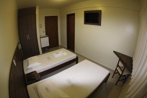 Hotel Mirage - 3