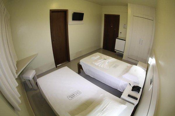 Hotel Mirage - 4