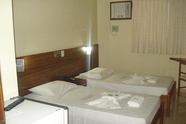 Hotel Mirage - 5