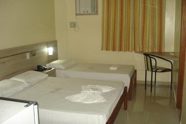 Hotel Mirage - 7