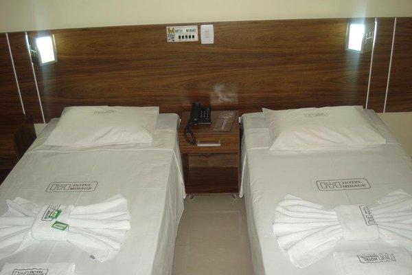 Hotel Mirage - 8