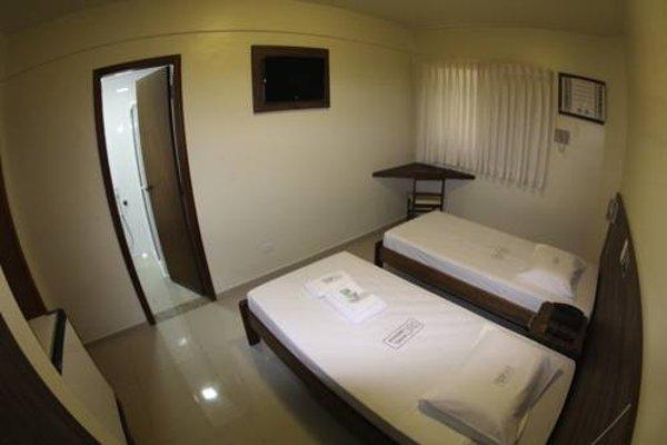 Hotel Mirage - 9