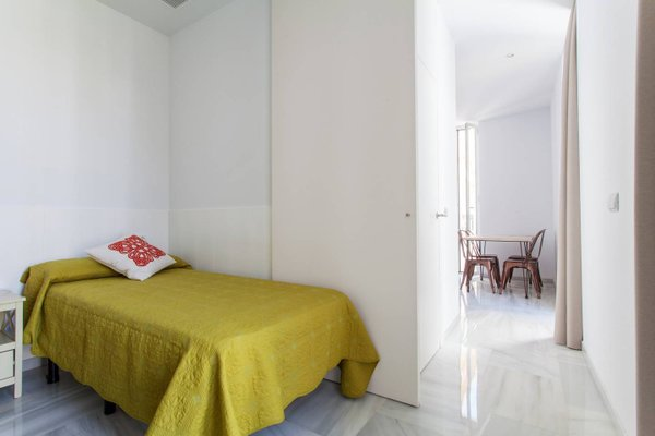 Levi Suites Apartments Sevilla - 3