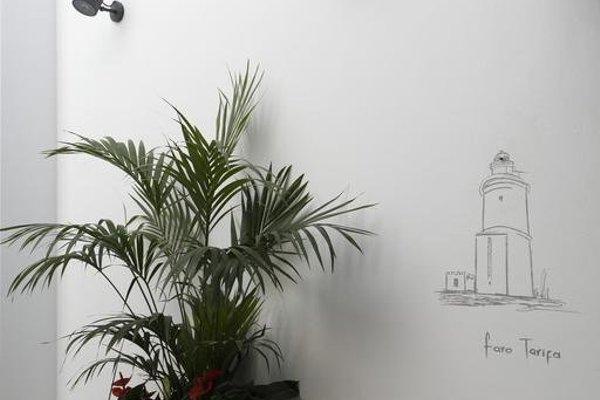 Hostal La Pasajera - фото 15