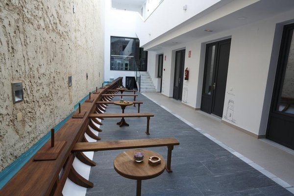 Hostal La Pasajera - фото 18