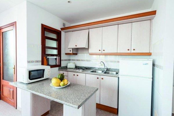 Apartamentos Xaloc - фото 11