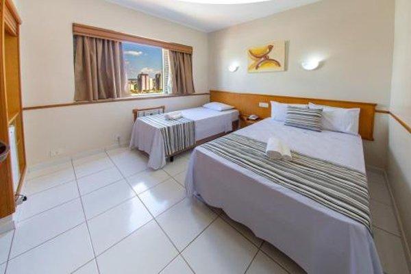 Astron Hotel Chamonix Aracatuba - 50