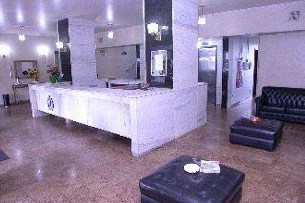 Astron Hotel Chamonix Aracatuba - 14