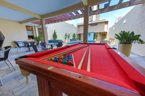 Astron Hotel Chamonix Aracatuba - 16
