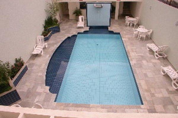 Astron Hotel Chamonix Aracatuba - 20