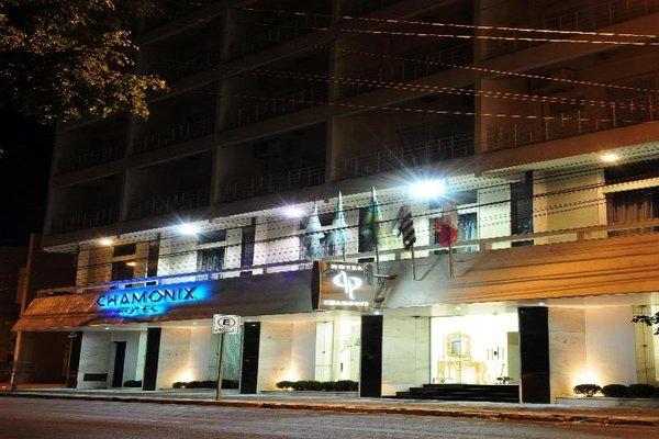 Astron Hotel Chamonix Aracatuba - 23