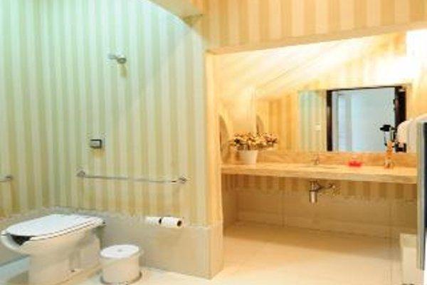 Astron Hotel Chamonix Aracatuba - 3