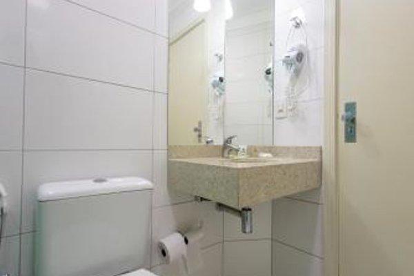 Astron Hotel Chamonix Aracatuba - 5