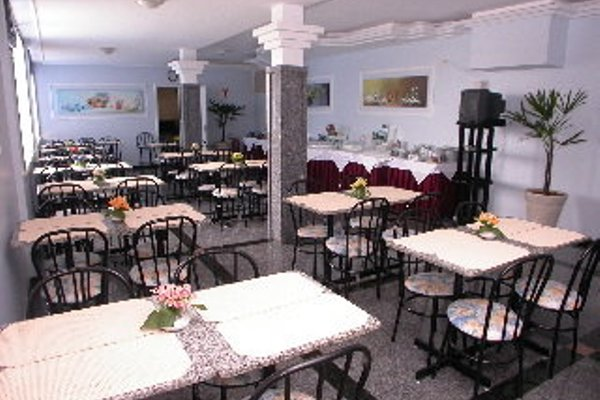 Astron Hotel Chamonix Aracatuba - 7