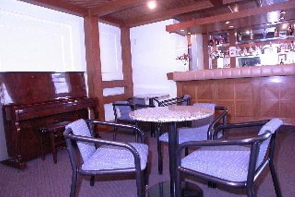 Astron Hotel Chamonix Aracatuba - 9