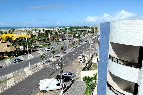 Hotel da Costa - фото 30