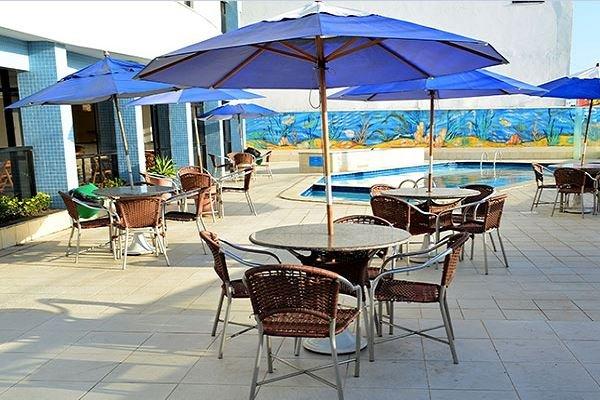 Hotel da Costa - фото 18