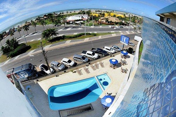 Hotel da Costa - фото 19