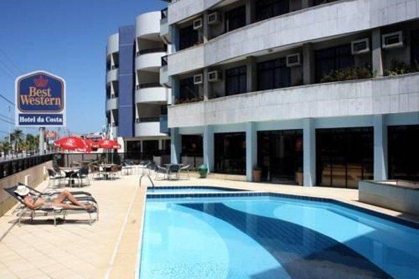 Hotel da Costa - фото 20