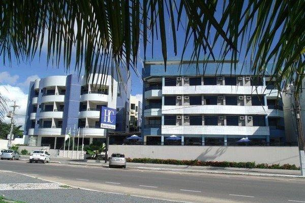 Hotel da Costa - фото 21