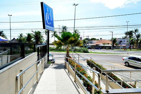 Hotel da Costa - фото 22