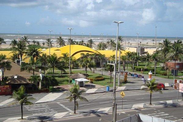 Hotel da Costa - фото 23