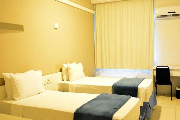 Hotel da Costa - фото 3
