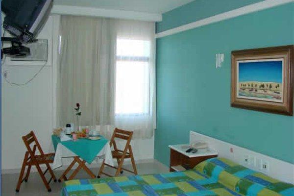 Hotel da Costa - фото 5