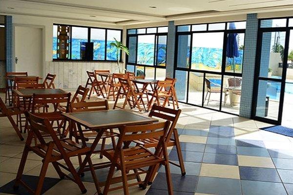 Hotel da Costa - фото 8