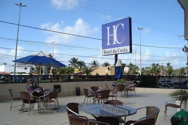 Hotel da Costa - фото 9