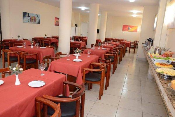 Real Praia Hotel - 18