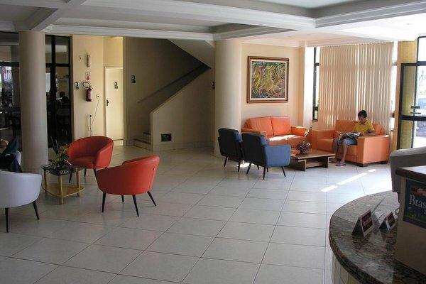 Real Praia Hotel - фото 19