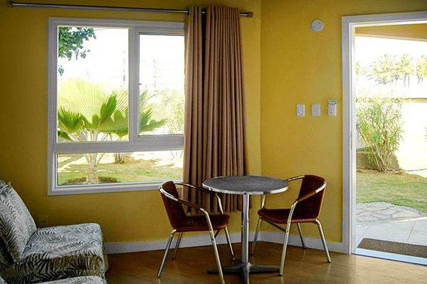 Hotel Pousada do Sol - фото 15