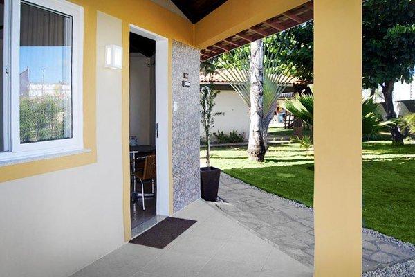 Hotel Pousada do Sol - фото 16