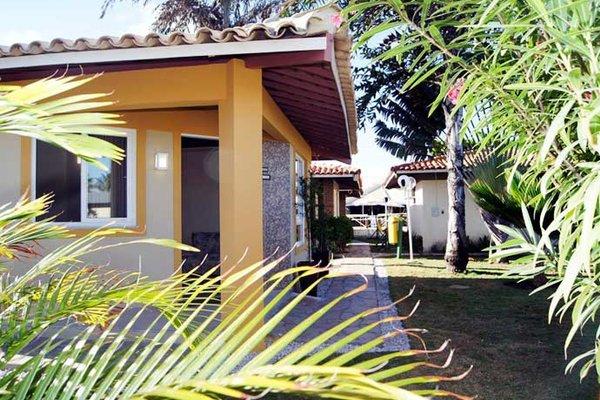 Hotel Pousada do Sol - фото 17