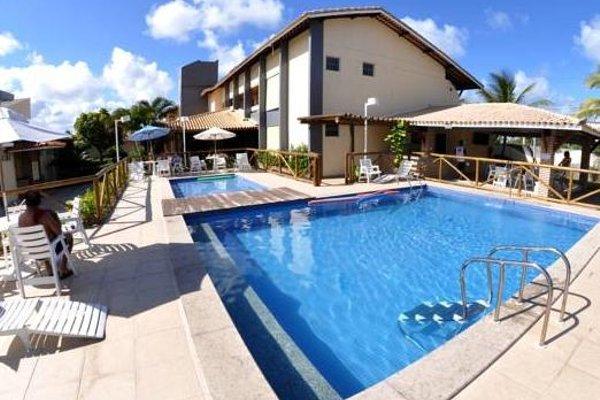 Hotel Pousada do Sol - фото 20