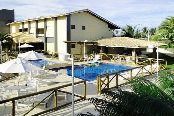 Hotel Pousada do Sol - фото 22