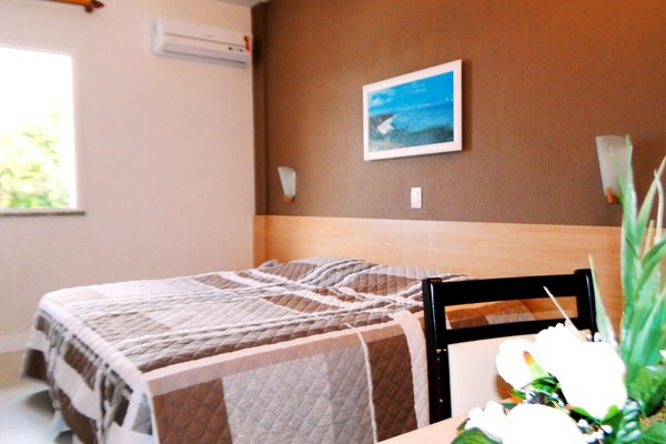 Hotel Pousada do Sol - фото 4