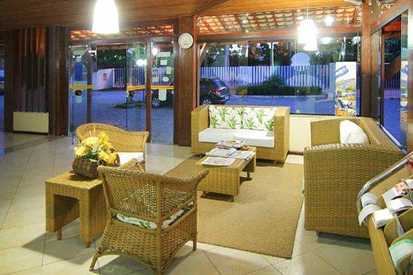 Hotel Pousada do Sol - фото 5