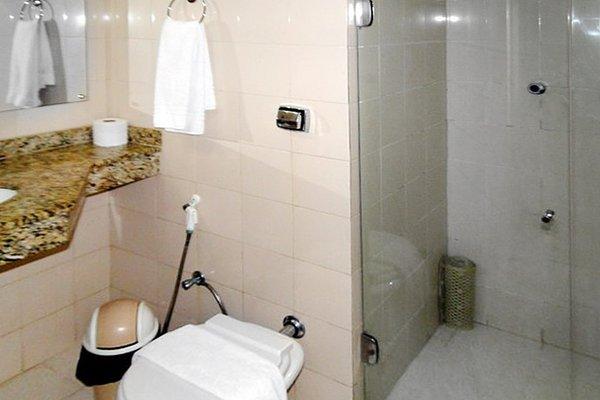 Hotel Pousada do Sol - фото 6