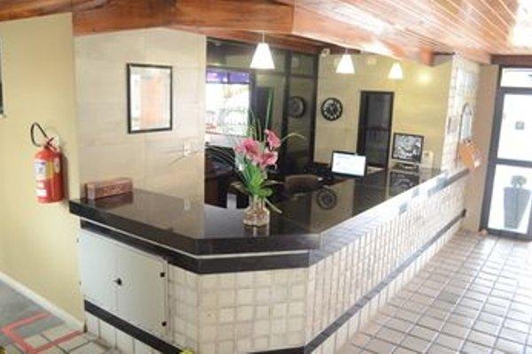 Apart Hotel Residence - фото 15