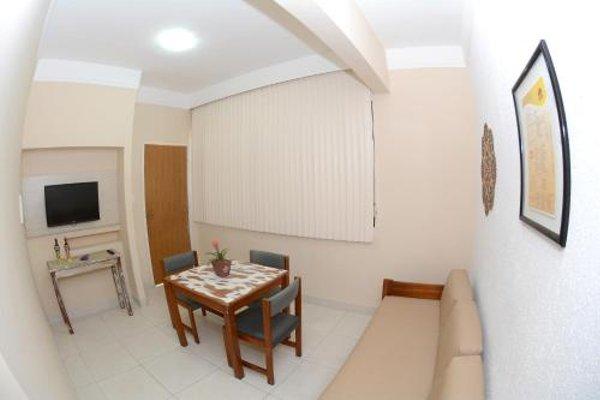Apart Hotel Residence - фото 16