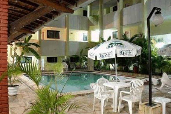 Apart Hotel Residence - фото 17