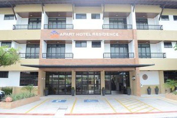 Apart Hotel Residence - фото 23