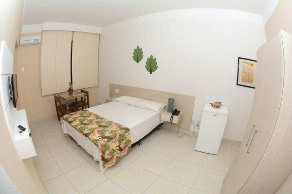 Apart Hotel Residence - фото 6
