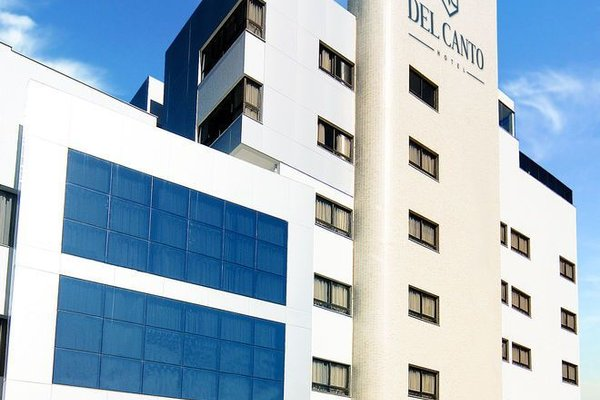 Del Canto Hotel - фото 22