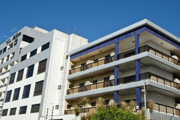 Del Canto Hotel - 23