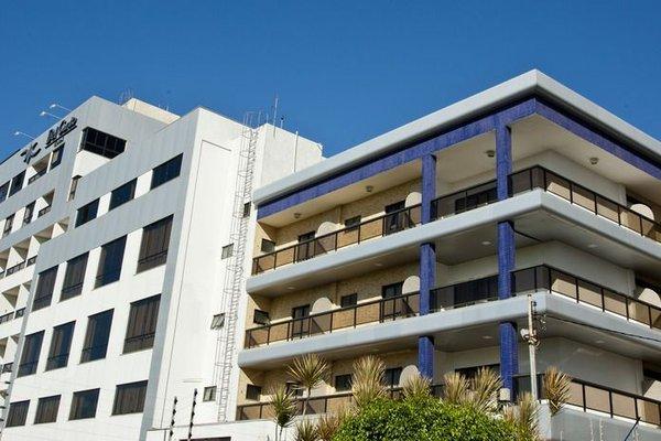 Del Canto Hotel - фото 23