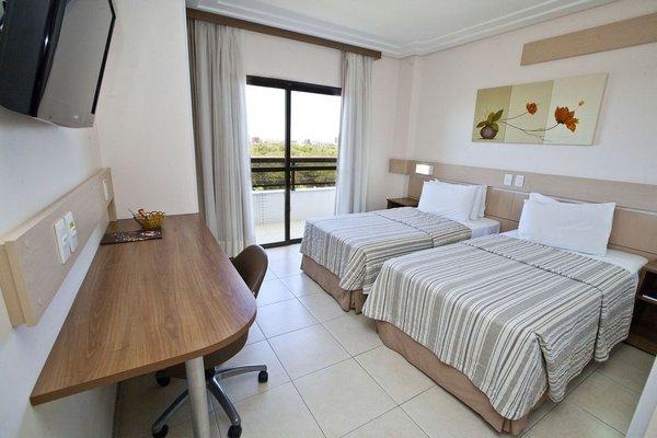 Del Canto Hotel - 3
