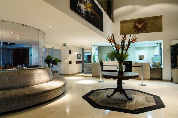 Del Canto Hotel - фото 4